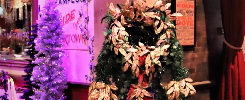 Brick Lane Music Hall - Christmas Show