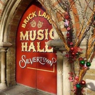 Brick Lane Music Hall - Christmas Show TBC