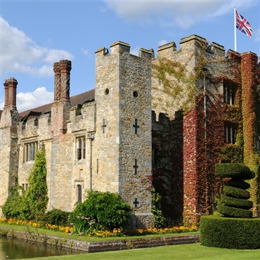 Christmas at Hever Castle - Final Price TBC