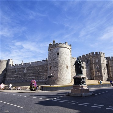 Windsor Castle or Leisure Day