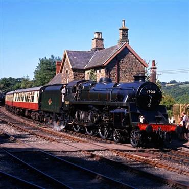 Nene Valley Railway & Stamford 2021 DATE TBC