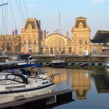 Ostend Day Trip