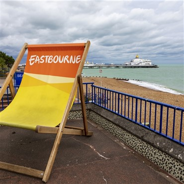Eastbourne Leisure Day