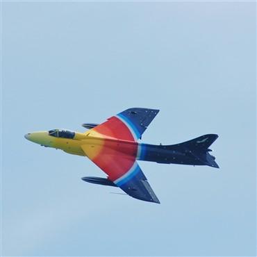 Eastbourne Air Show