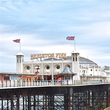 Brighton Day Trip