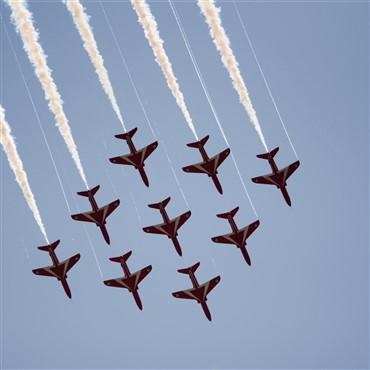 Clacton Air Show