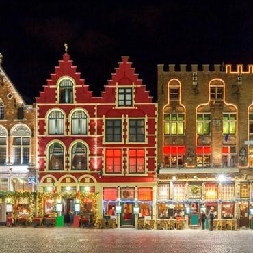 Bruges - Christmas Markets