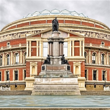 Royal Philarmonic at the Royal Albert Hall