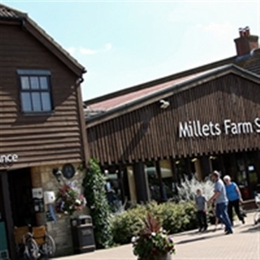 Millets Farm Short Day Trip